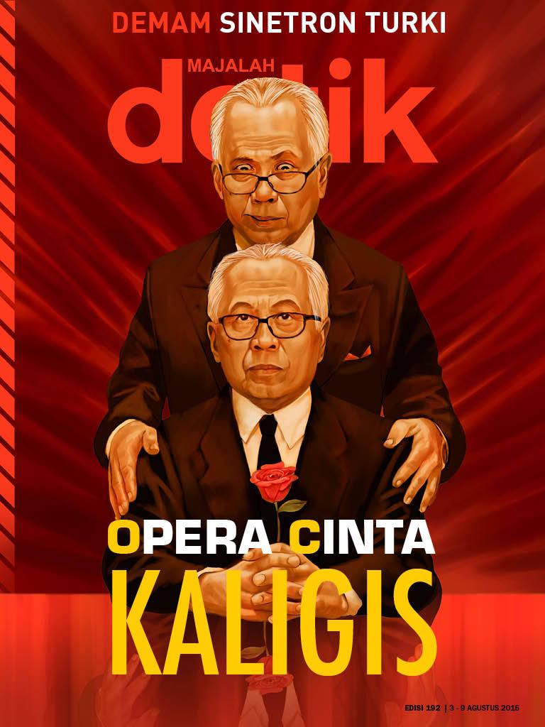 Opera Cinta Kaligis