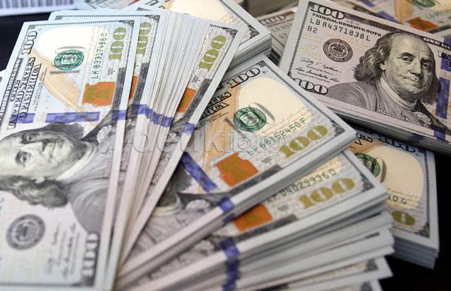 Dolar Tembus Rp 13.500, Ini Langkah Pemerintahan Jokowi