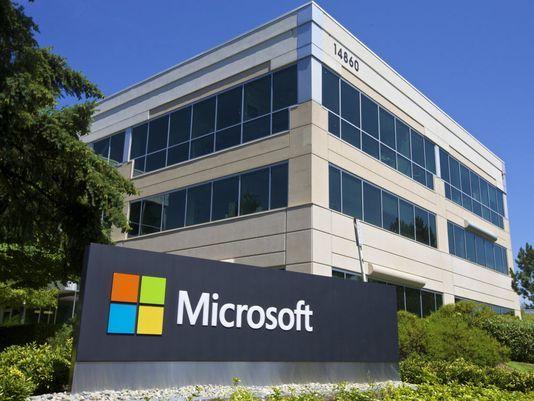 Pegawai Microsoft Bisa Cuti Melahirkan 5 Bulan & Digaji Penuh