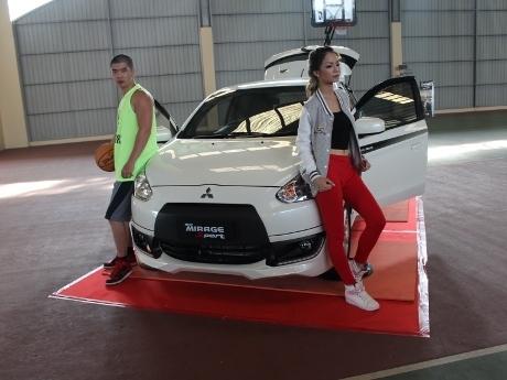 Ada Kenaikan Bea Masuk, Harga Mobil Impor Mitsubishi Takkan Naik