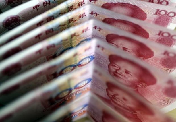 China Bikin Geger Dunia, AS Takut Dolar Makin Kuat