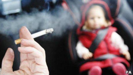 Cara Menghilangkan Bau Rokok di Kabin Mobil
