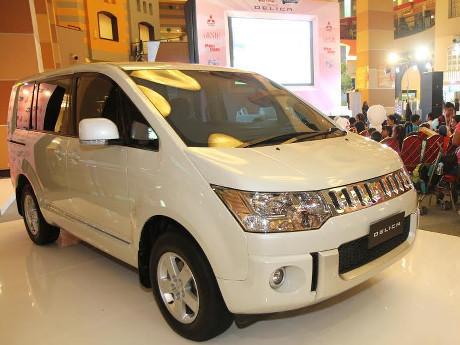 Terkendala BBM, Penjualan Mitsubishi Delica di Kalimantan Timur Lemot