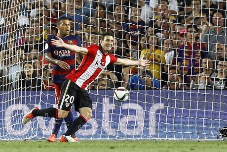 Dani Alves Akui Bilbao Pantas Juara