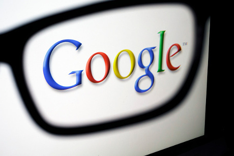 Data Center Google Disambar Petir
