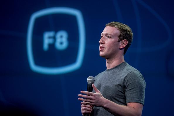 Mark Zuckerberg Anak Muda Terkaya Dunia