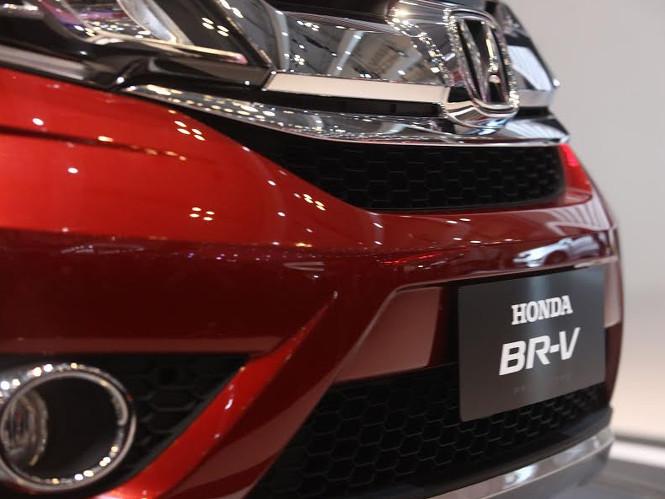 Honda: Pakai Mesin 1.5 Liter, BR-V Takkan Lemot