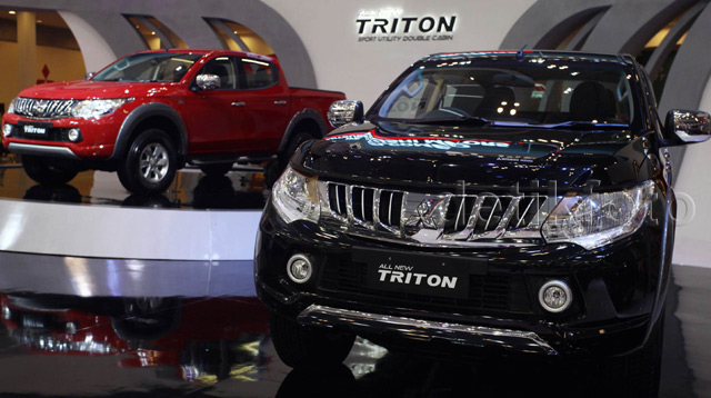 All Triton Diincar Pehobi