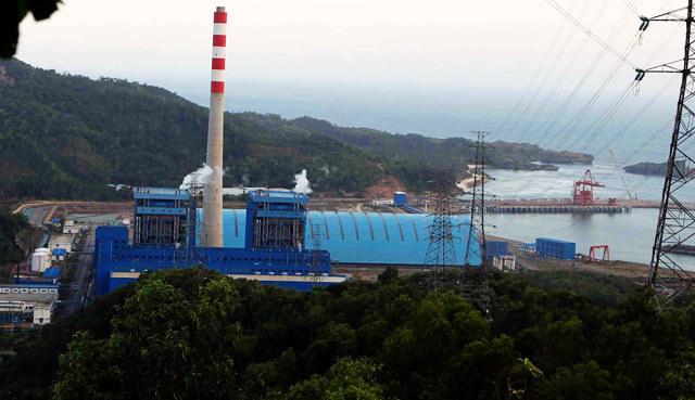 Jokowi Tak akan Turunkan Target Bangun Listrik 35.000 MW