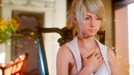 Hal yang Wajib Diketahui dari Final Fantasy XV