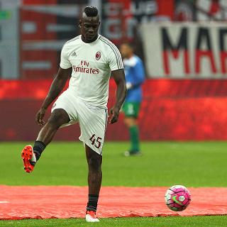 Balotelli Tunjukkan Perubahan Sikap di Milan