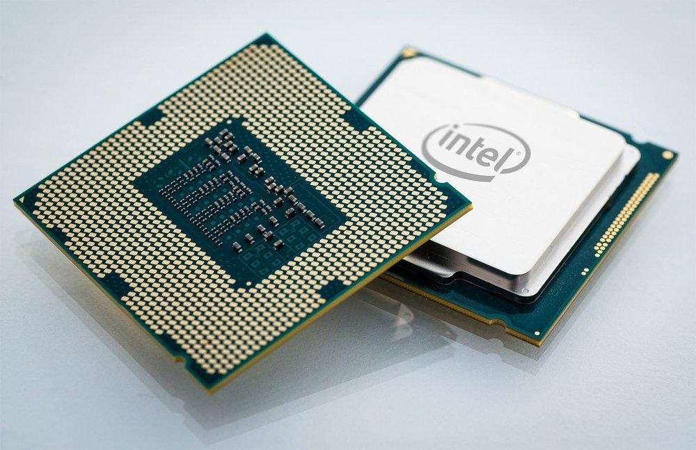 Prosesor Intel Core akan Muncul di Ponsel