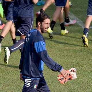 Buffon Tuntut Italia Tetap Waspadai Malta dan Bulgaria