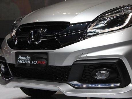 Penjualan Mobil Honda Terdongkrak Hampir 50%