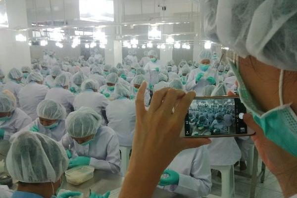 Para Selebriti Blogger China Siap Promosikan Wisata Surabaya – Detikcom