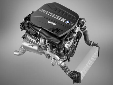 BMW Siap Kenalkan Mesin Quad-Turbo Diesel Terbaru
