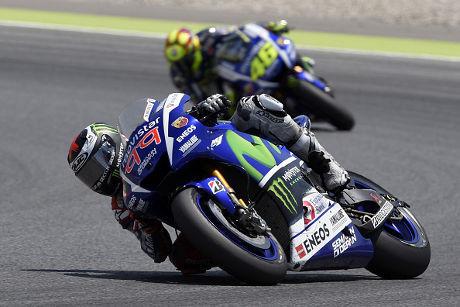 Lorenzo Punya Kecepatan, tapi Rossi Masih Seperti Monster