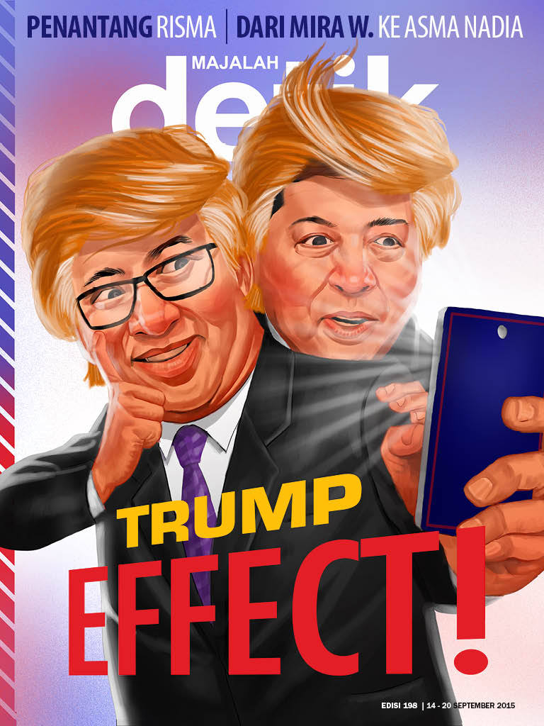 Trump Effect!