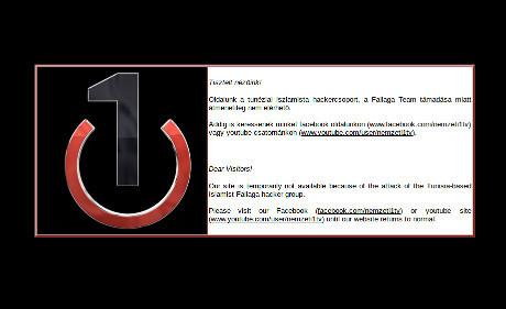 Stasiun TV Hungaria Diserang Hacker
