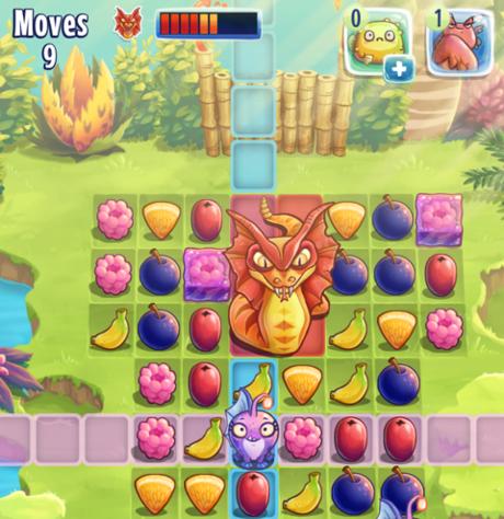 Pembesut Angry Birds Rilis Kloningan Candy Crush