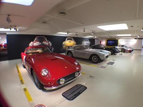 Ini Rahasia Mengapa Mobil Jadul Ferrari Oke Sepanjang Masa