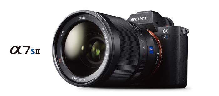 Sony A7s mk II, Si Jago Foto & Video di Kondisi Gelap