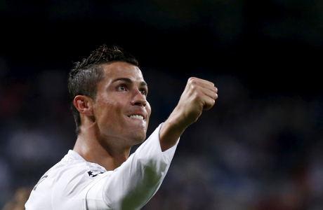 Habis Buka Puasa, Ronaldo Langsung Kalap
