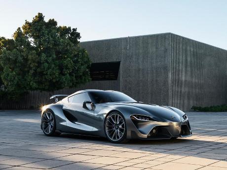 Nasib Mobil Sport BMW-Toyota Diputuskan Akhir Tahun Ini