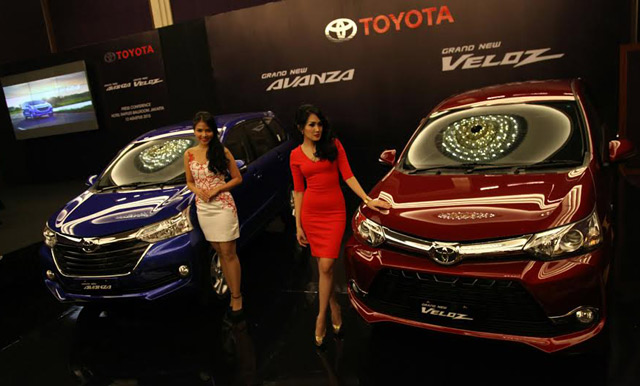 5 Mobil Terlaris di Indonesia
