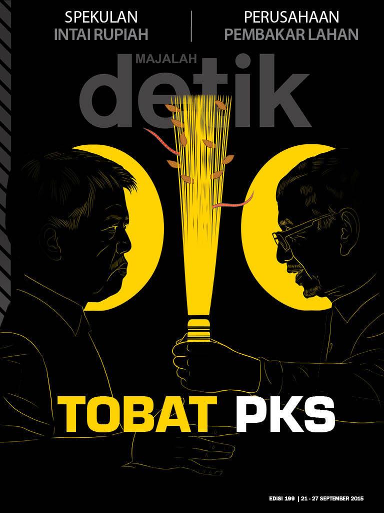 Tobat PKS