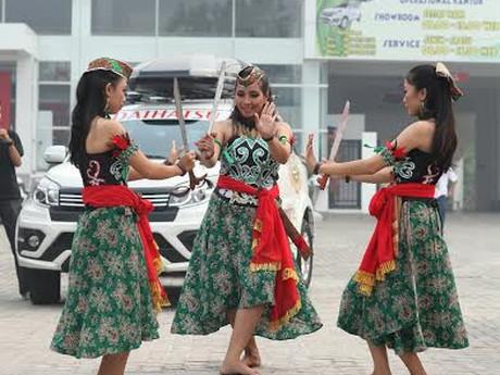 Terios Baru Dongkrak Penjualan Daihatsu di Saat Pasar Lesu