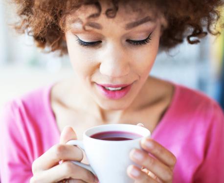 Jangan minum kopi setelah jam 5 sore !