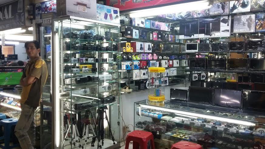 Dolar Rp 14.600, Harga Elektronik di Glodok Mulai Naik