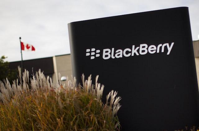 BlackBerry Tuntaskan Akuisisi AtHoc
