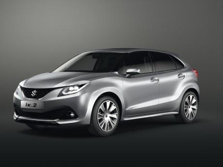 Segera Pasarkan Hatchback Baleno, Ini Konsumen yang Dibidik Suzuki
