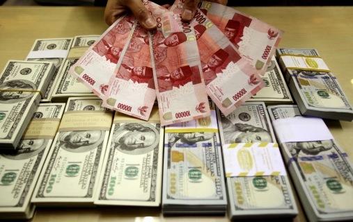Dolar AS Rp 14.700, BI: Fundamentalnya Rp 13.300-13.700