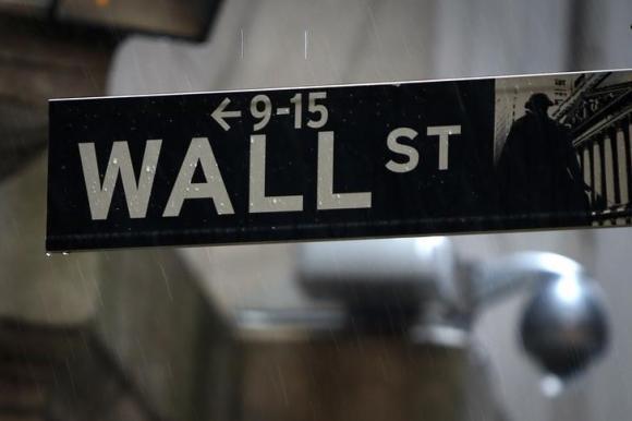 Wall Street Menanti Laporan Keuangan Emiten