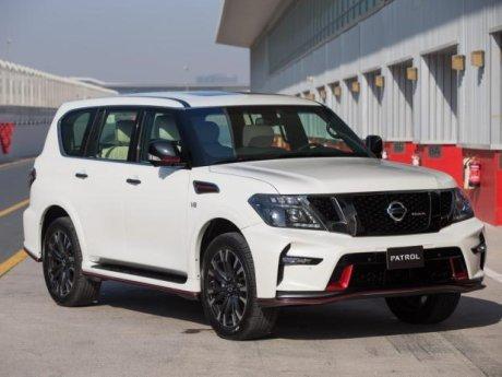 Penuhi Keinginan Orang Kaya Timur Tengah, Nissan Hadirkan SUV Ini