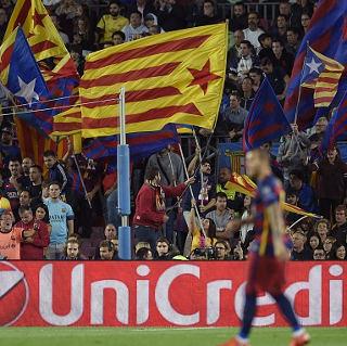 Menyoal Isu Catalunya, Barcelona dan Kemungkinan Retaknya Liga Spanyol