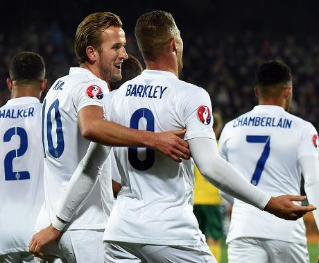 Inggris Sempurna di Kualifikasi, Bagaimana di Putaran Final?
