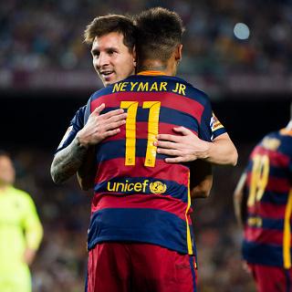 Neymar: Ballon dOr Sudah Dipesan untuk Messi