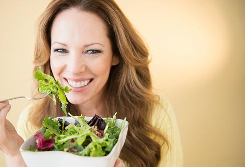 4 Makanan Yang Bantu Menurunkan Tekanan Darah Tinggi