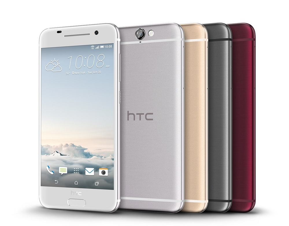 HTC Luncurkan iPhone One A9