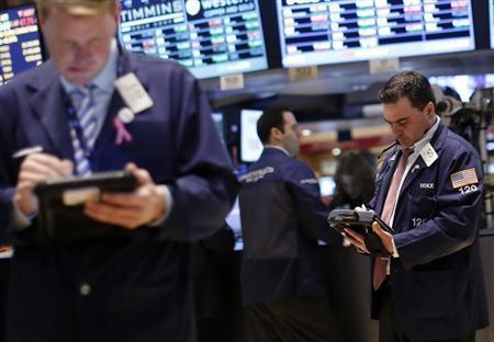 Saham Farmasi dan Bioteknologi Bikin Wall Street Melemah