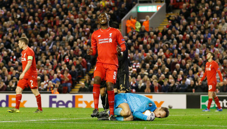 Seringnya Liverpool Buang-buang Peluang
