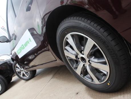 Bridgestone Jadi Ban Standar Avanza, Veloz dan Xenia Terbaru