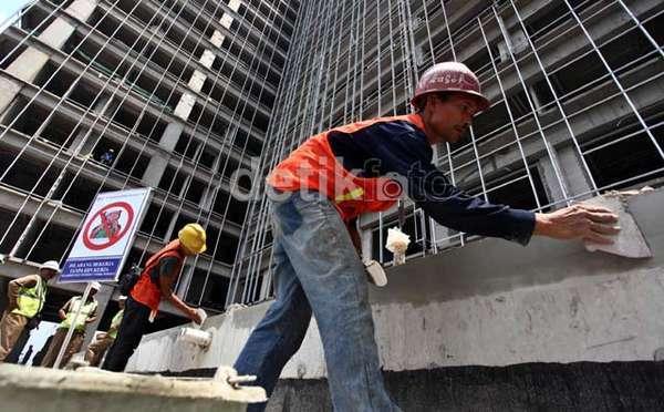 BUMN Keroyokan 'Sulap' Perkebunan Jadi Kota Modern di ...