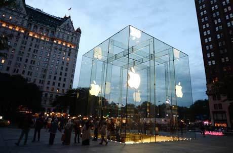 Apple Store Buka di Singapura, Indonesia Kapan?