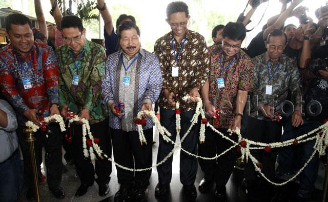 Jakarta Auto Show Resmi Dibuka