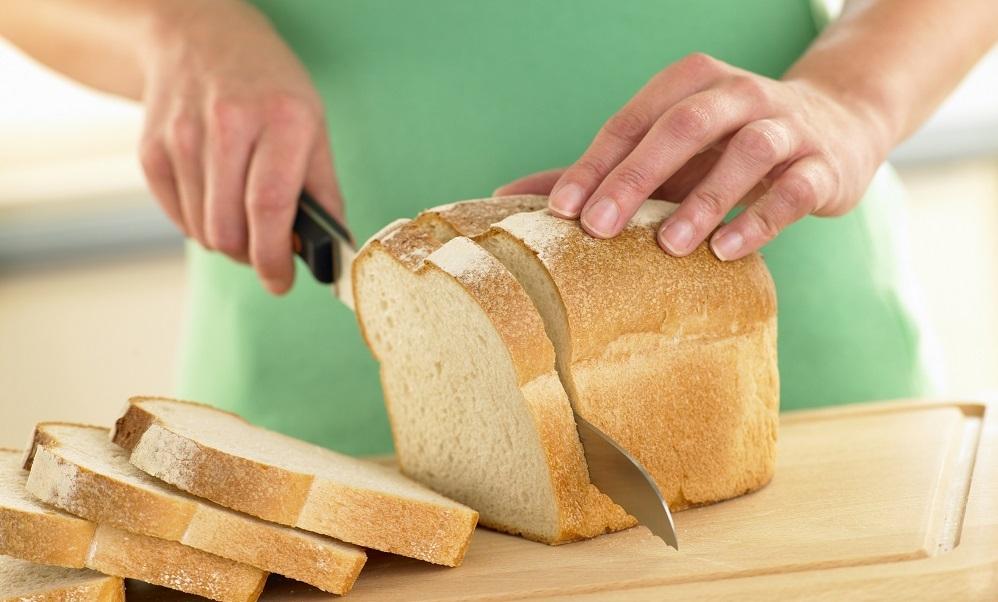 Roti Juga Bisa Mengandung Shortening dari Babi